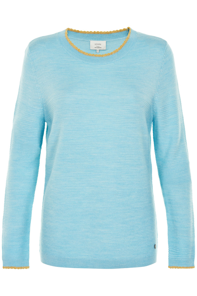 NÜMPH Ahna pullover