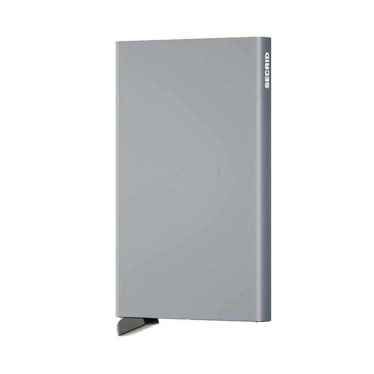 SECRID Cardprotector kortholder grå