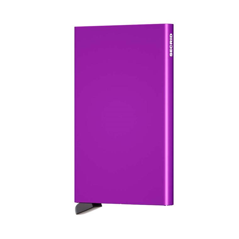 SECRID Cardprotector kortholder violet