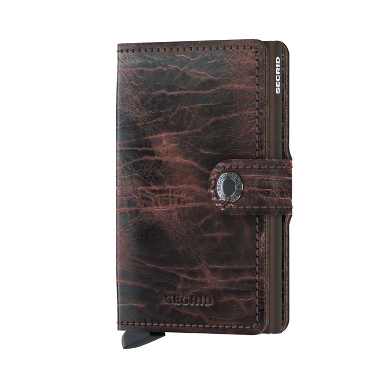 SECRID Miniwallet Dutch Martin brun