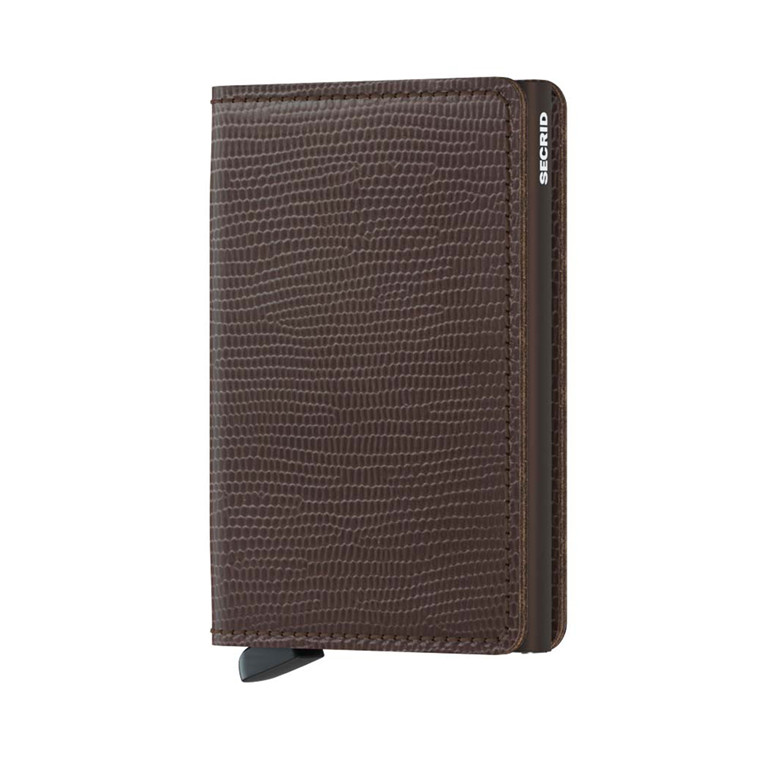 SECRID Slimwallet-68x102x16mm