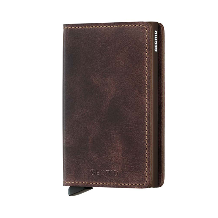 SECRID Slimwallet 68x102x16mm