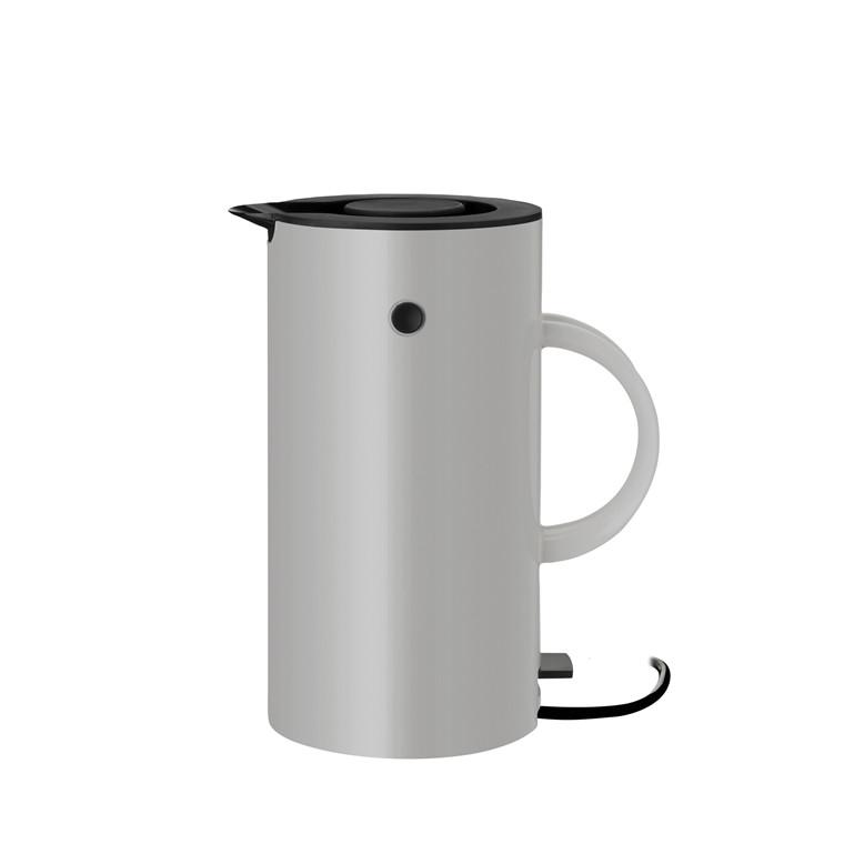 STELTON EM77 elkedel 1,5 liter light grey