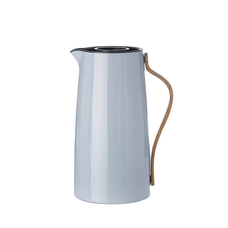 Stelton Emma termokande til kaffe 1,2 l blå