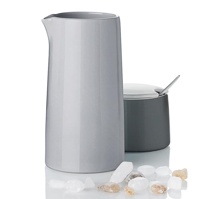Stelton Emma mælkekande termo grå