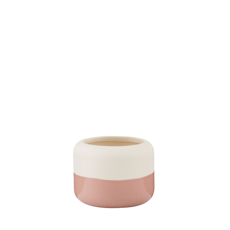 RIG-TIG by Stelton Plant-It urtepotte  rosa