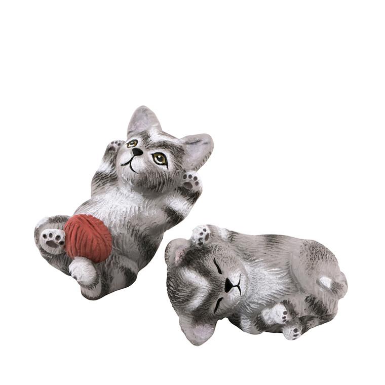 KLARBORG Miv og Nulle katte