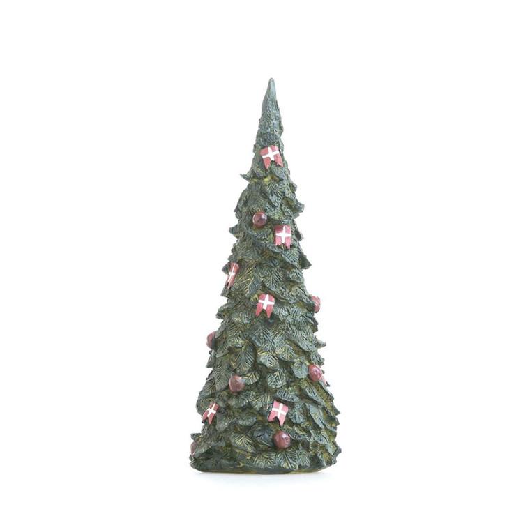 KLARBORG Juletræ lille