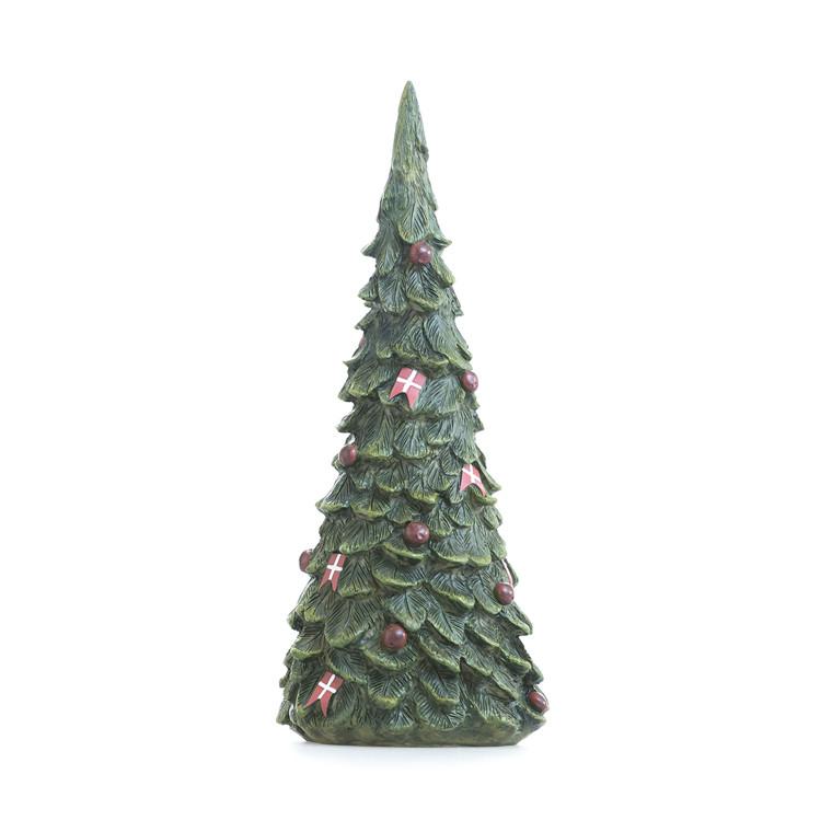 KLARBORG Juletræ stor