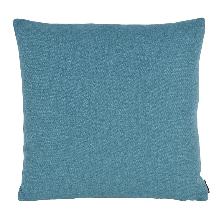 COMPLIMENTS Wallis pude 45 x 45 cm blå
