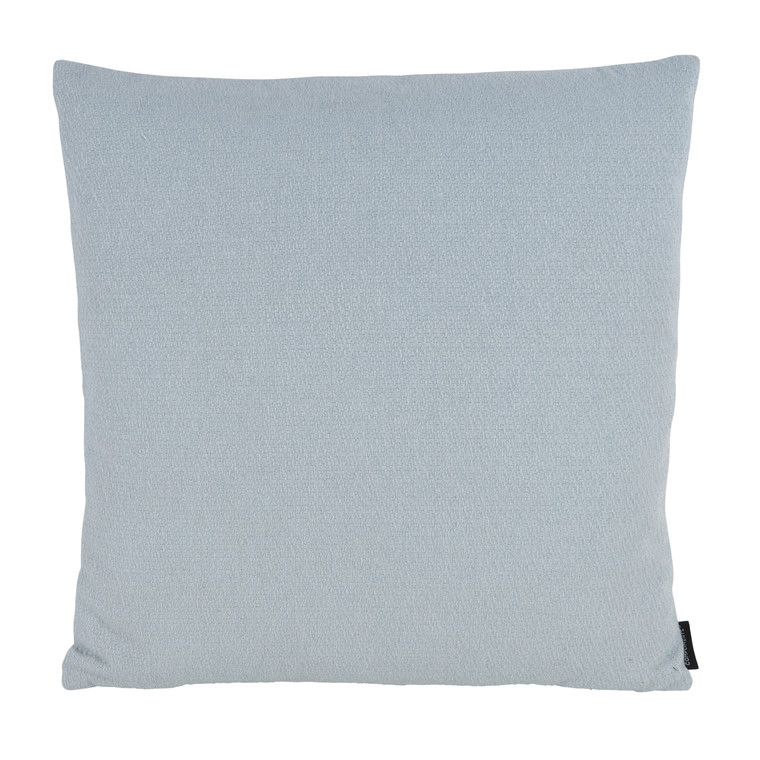 COMPLIMENTS Wallis pude 45 x 45 cm lys grå