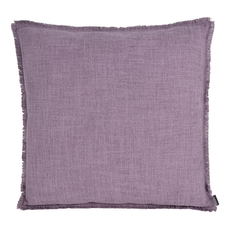 COMPLIMENTS Lucca pude 45 x 45 cm lilla