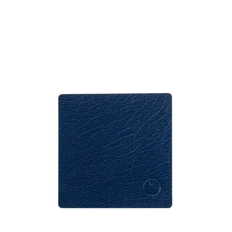 NOORT Square glasbrik indigo blå 10X10