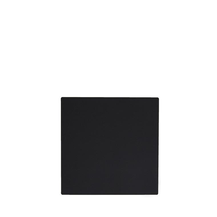 LIND DNA Tabu square glasbrik sort