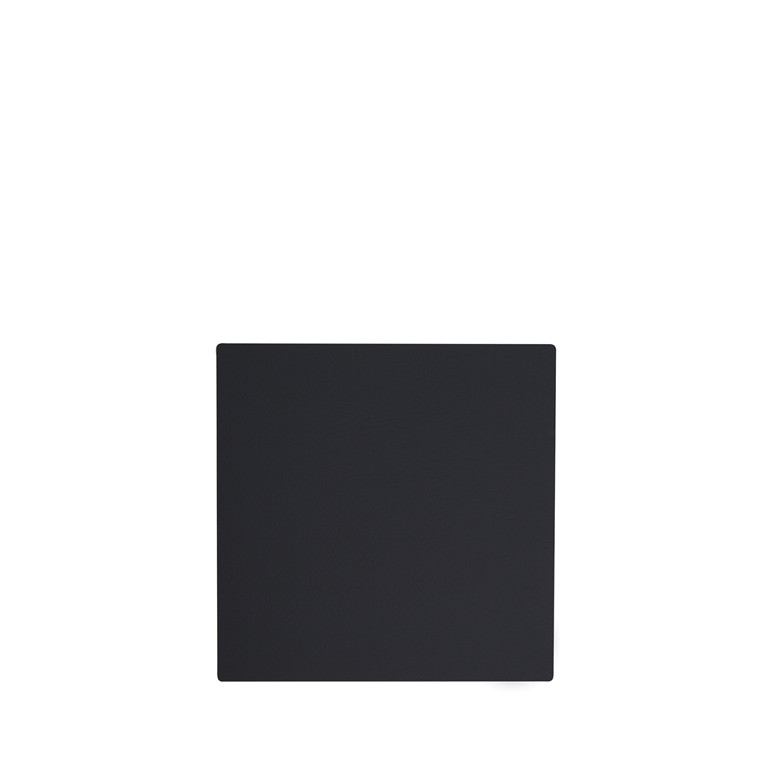 LIND DNA Tabu square glasbrik antracit grå