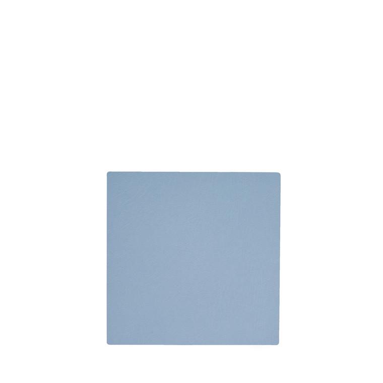 LIND DNA Tabu square glasbrik pastel blå