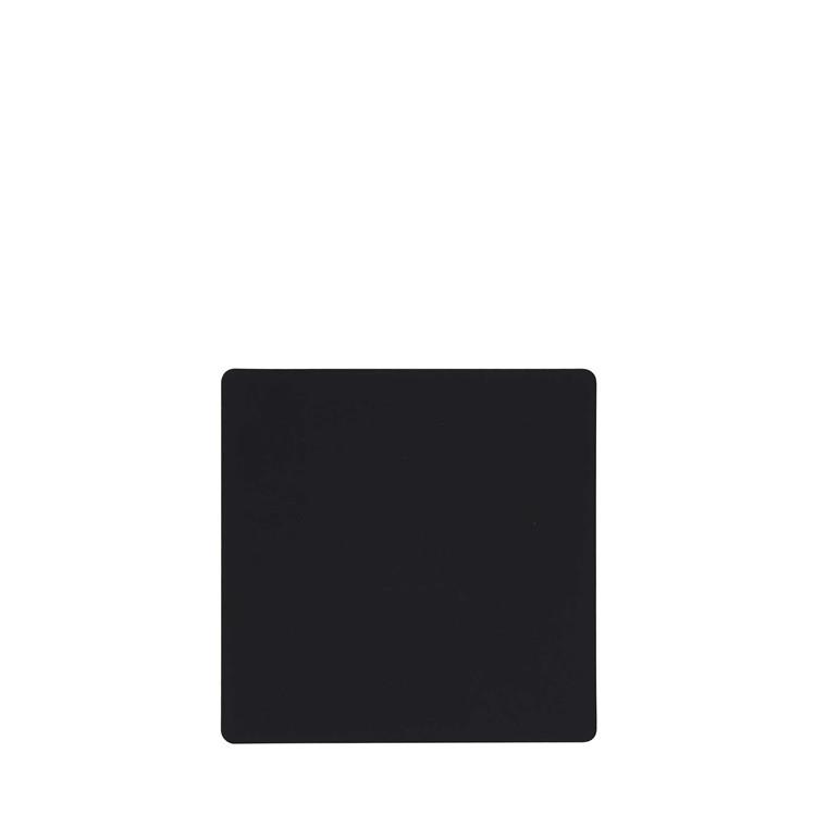 LIND DNA Softbuck square glasbrik sort