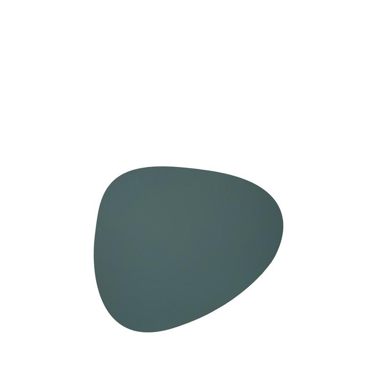 LIND DNA Softbuck curve glasbrik pastel grøn