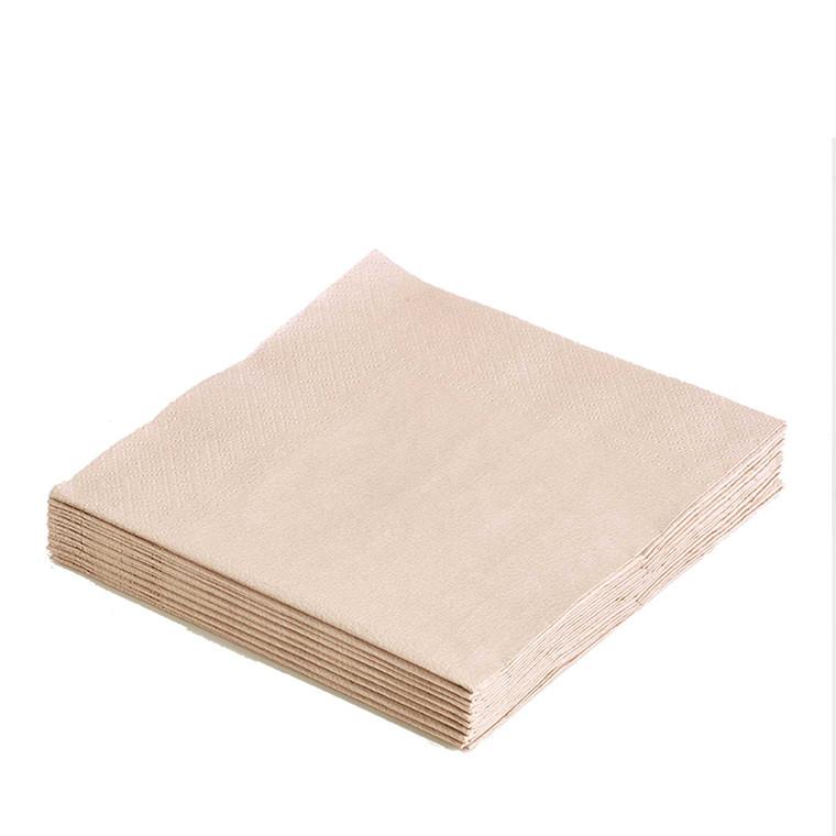 LIND DNA Paper servietter sand