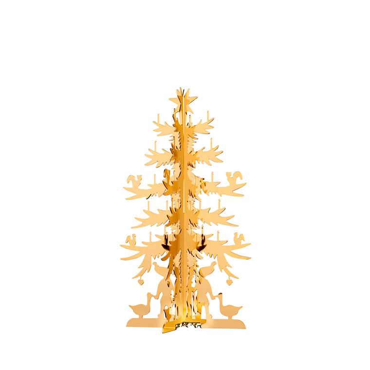 NORDAHL ANDERSEN grantræet lille guld