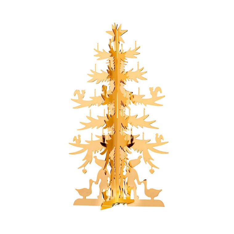 NORDAHL ANDERSEN Grantræet mellem guld