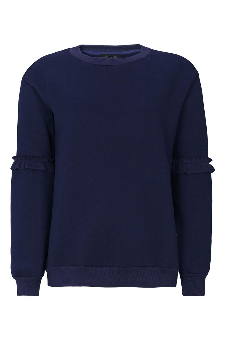 SOFT REBELS Bari Sweater
