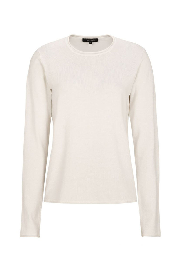 SOFT REBELS  Zara O-neck knit