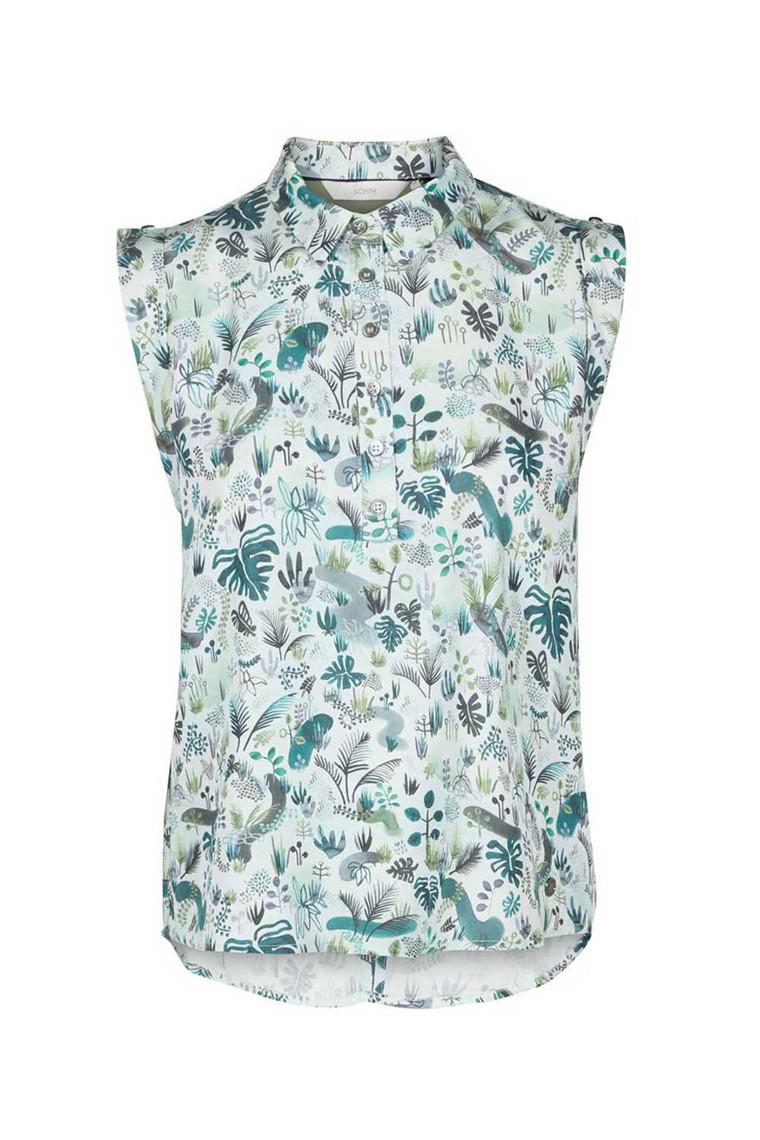 NÜMPH Lirienne shirt