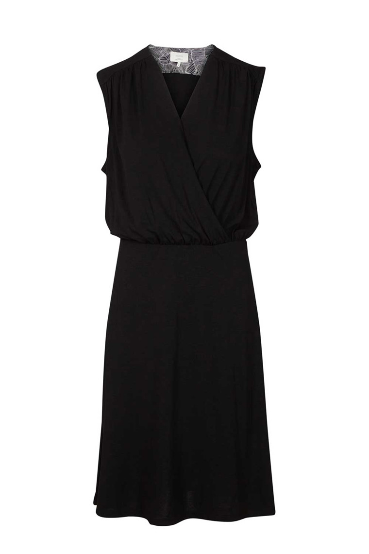 NÜMPH Hotaka Jersey kjole