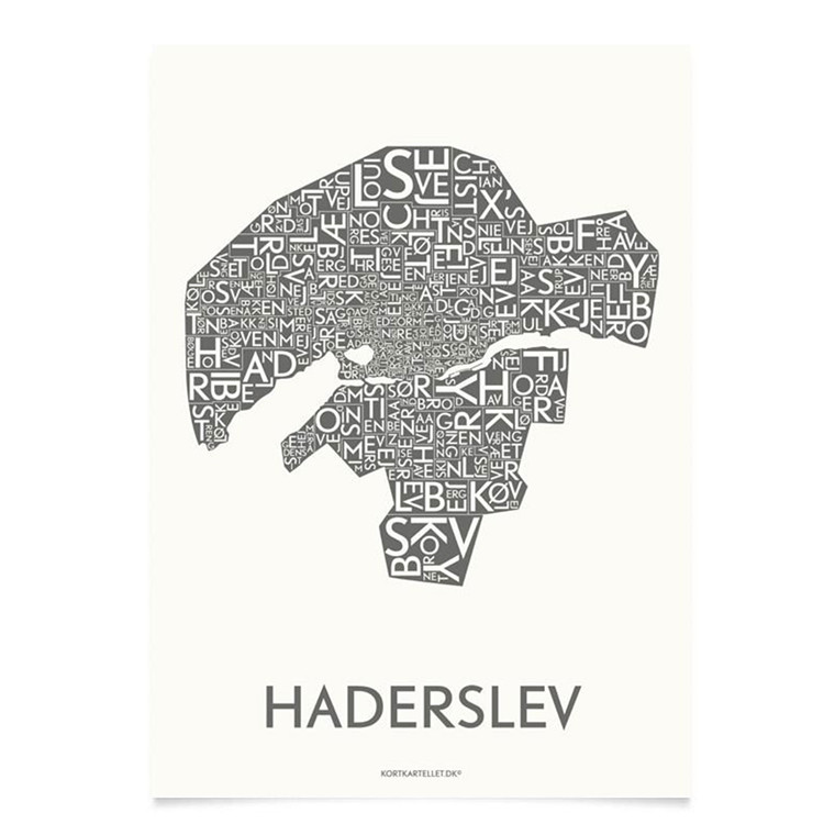 KORTKARTELLET Haderslev A5
