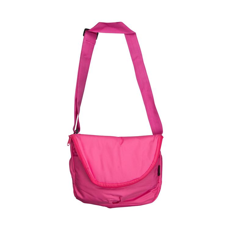COOLME NORDIC køletaske citybag pink