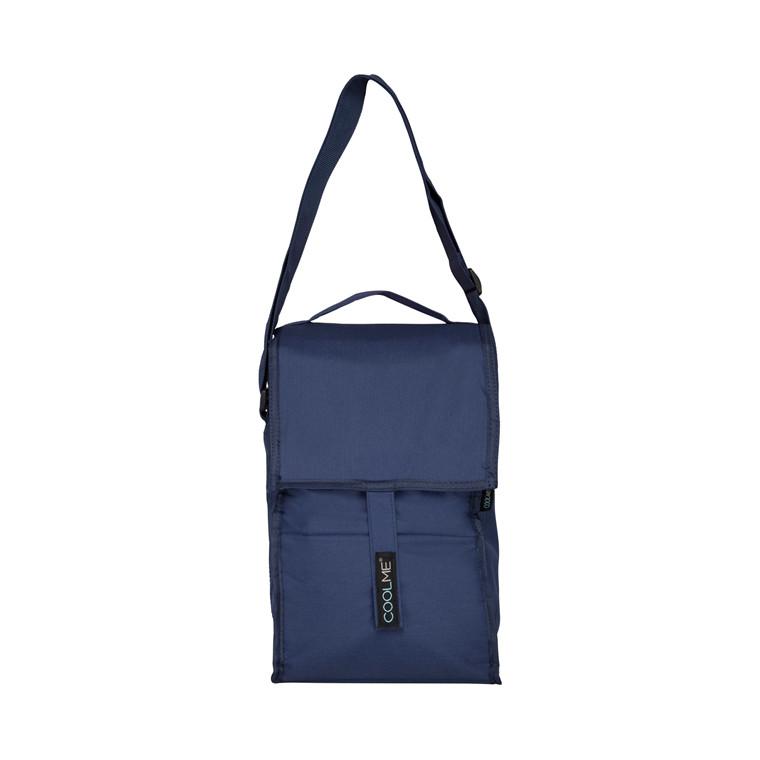COOLME NORDIC  køletaske smartbag marine blå