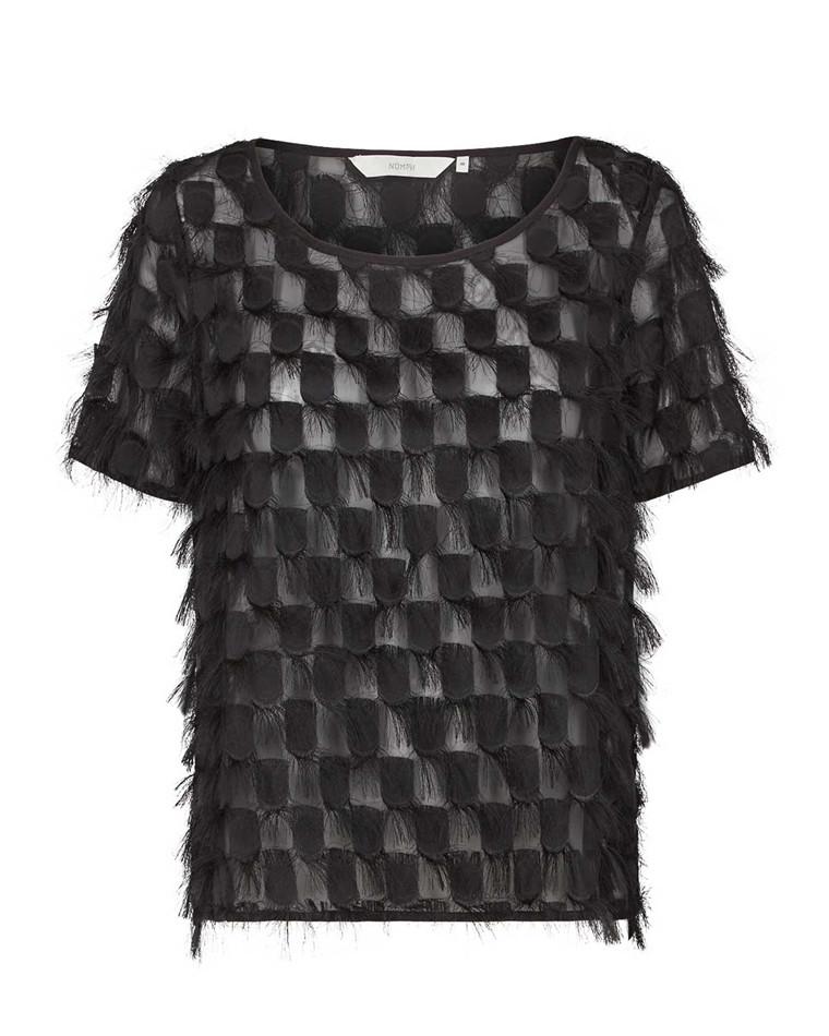 NÜMPH Charlaine blouse