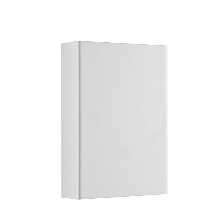 DFTP Fold væglampe LED hvid