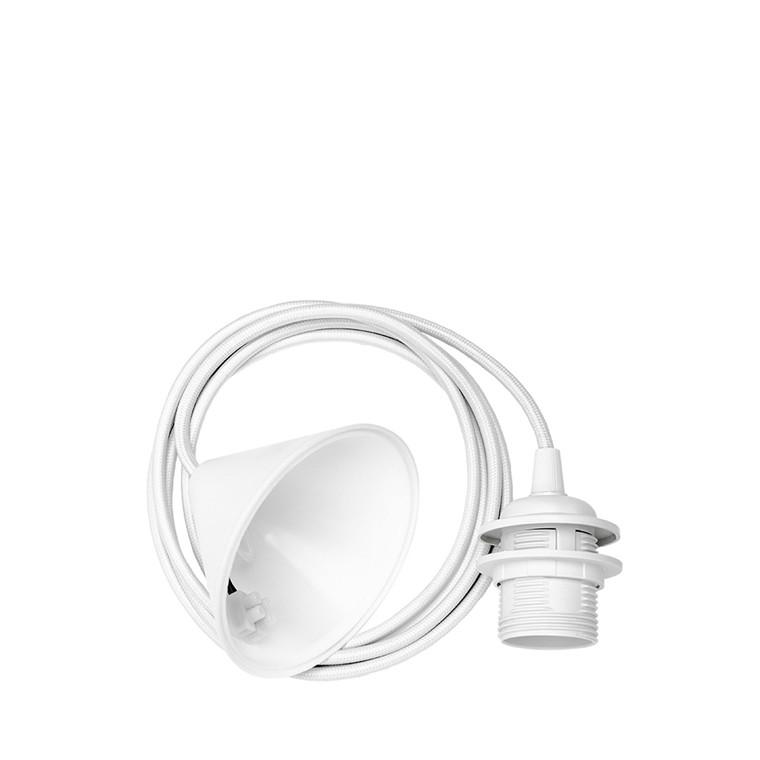 UMAGE / VITA CPH. Ophæng hvid med 2,1 meter stof