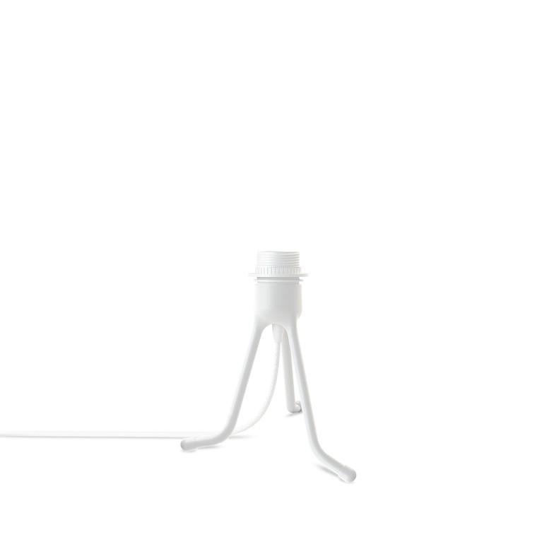 UMAGE / VITA CPH. Tripod base hvid