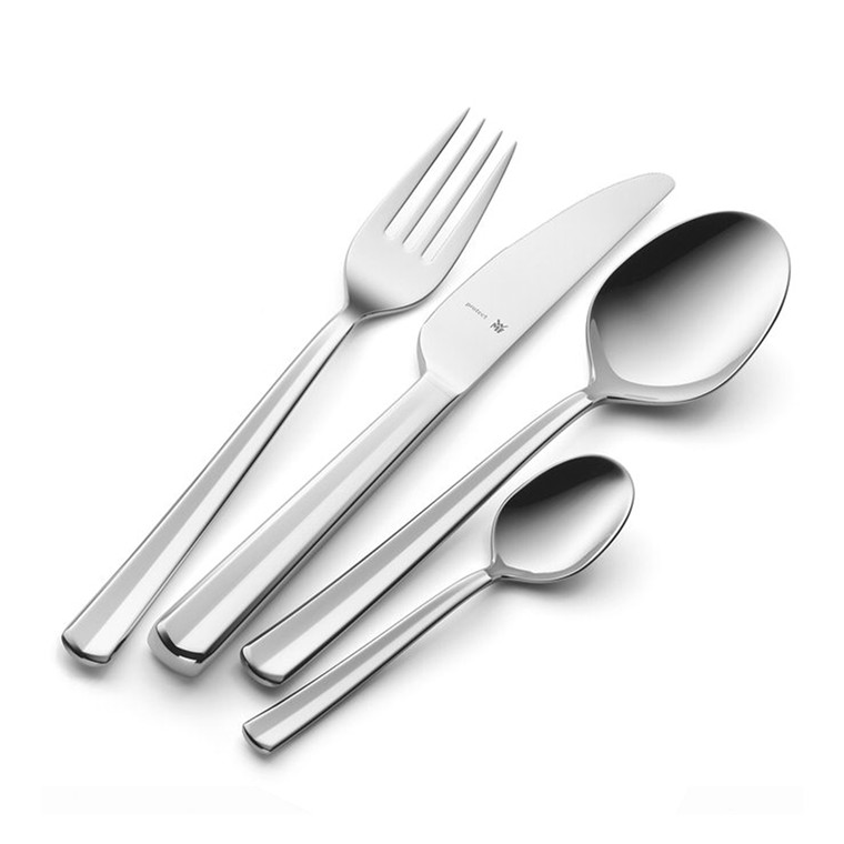 WMF Lingo bestiksæt blank stål 24 dele