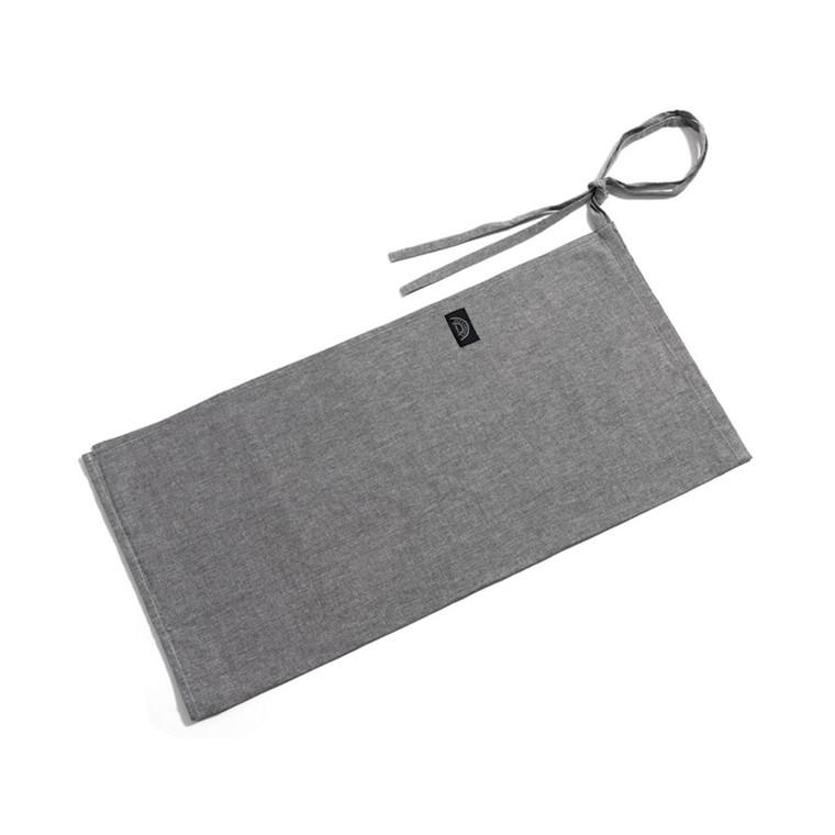 BASTIAN Pillivuyt kokkeforklæde grå