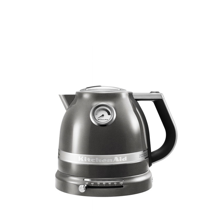 KitchenAid elkedel 1,5 l medallion silver