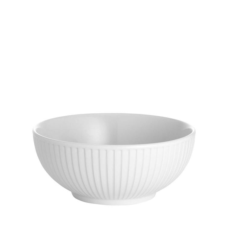 PILLIVUYT Plissé skål Ø 15 cm