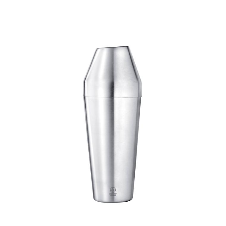 Bredemeijer Shaker mat stål 0,7 liter H22,