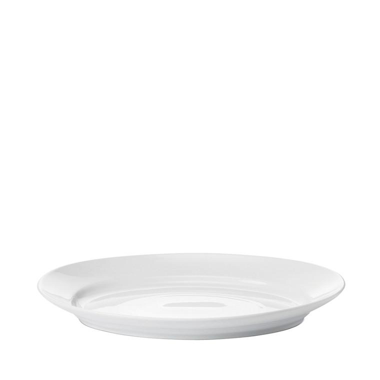 PILLIVUYT Serveringsfad nr. 12, hvid L33