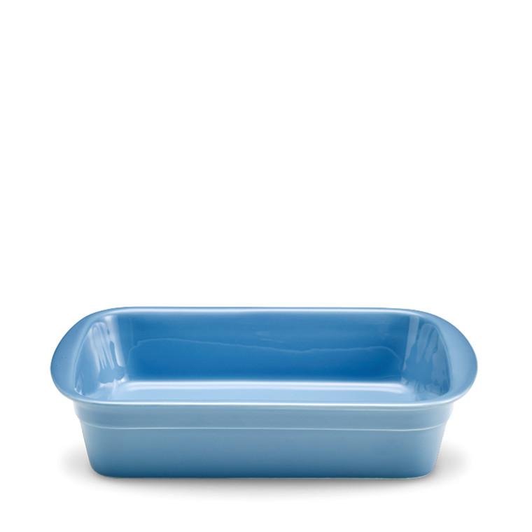 PILLIVUYT Blå Bretagne lasagnefad mørk blå