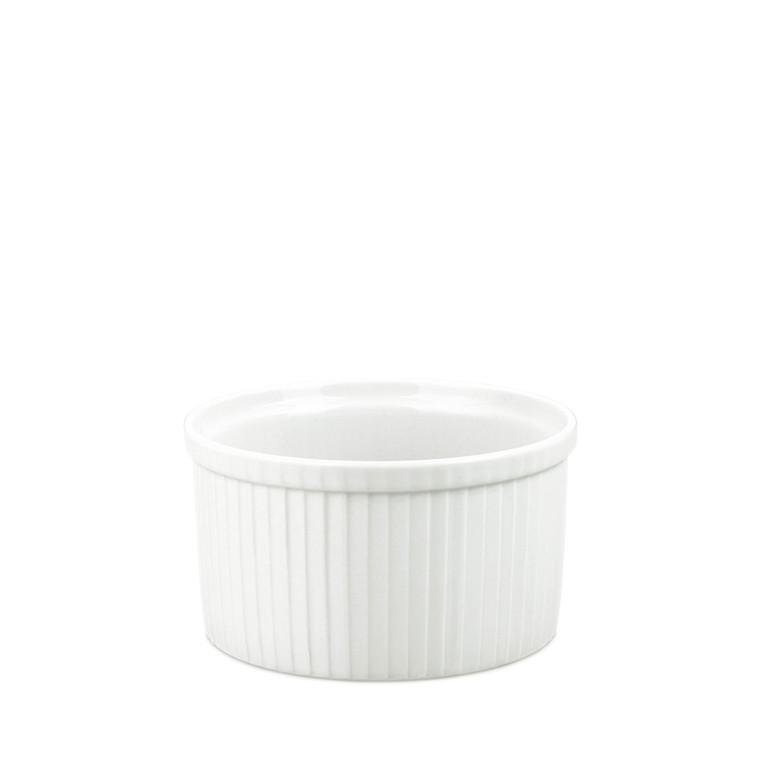Pillivuyt souffléform høj ekstra ø 18,5 cm