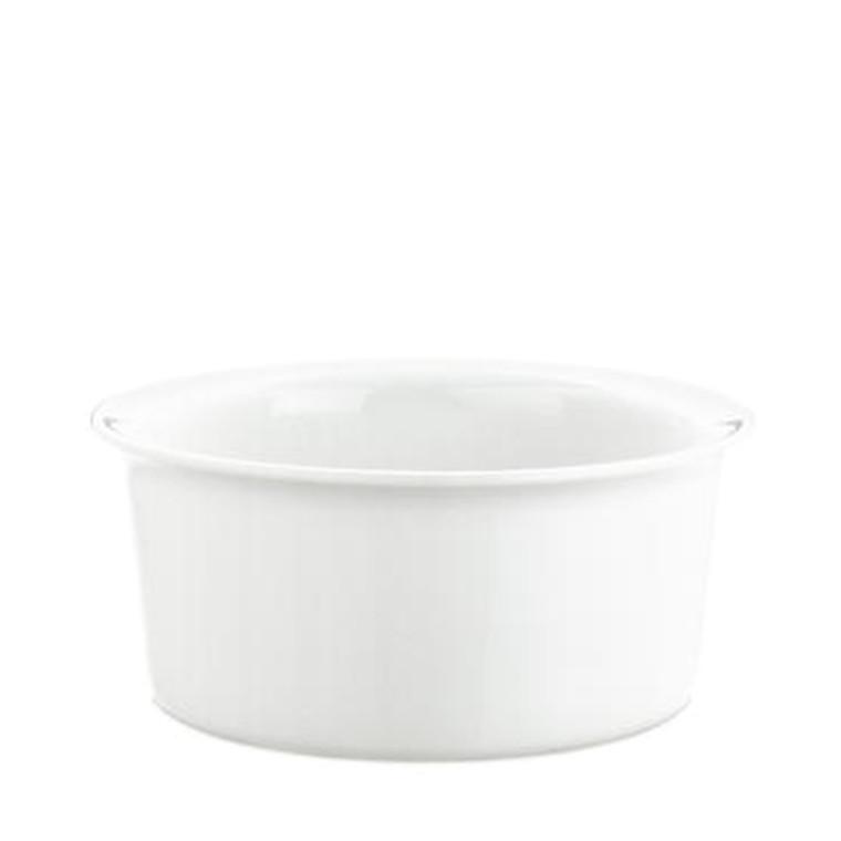PILLIVUYT Sancerre souffléform nr. 4 hvid