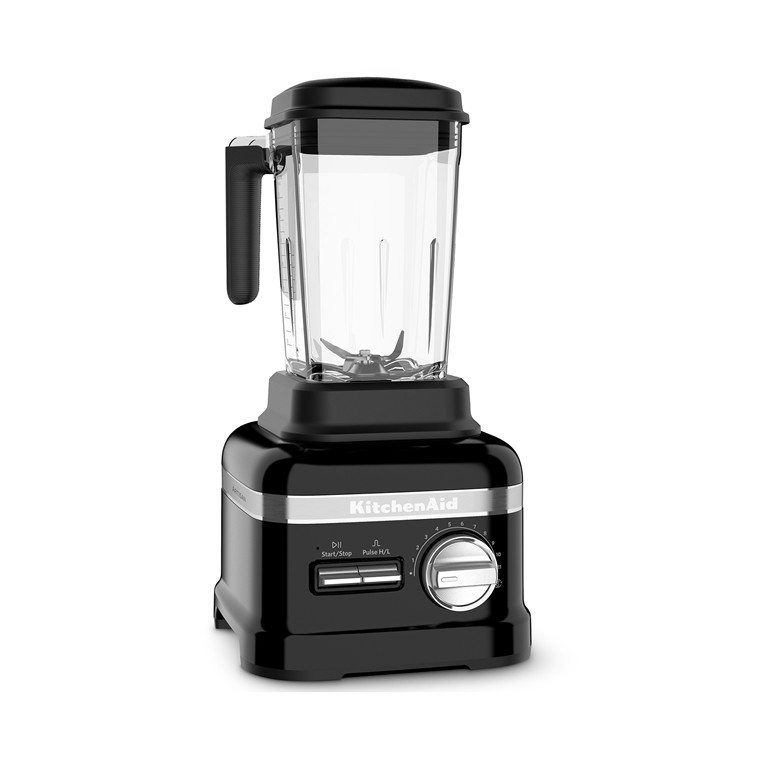 KITCHENAID Artisan power blender sort 1,65 liter