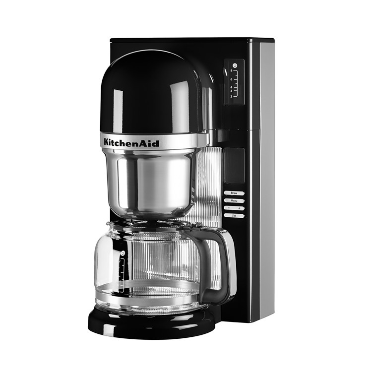 KITCHENAID Pour Over kaffemaskine sort 1,2 liter
