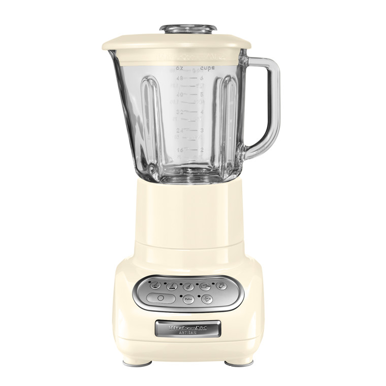 KitchenAid Artisan blender creme
