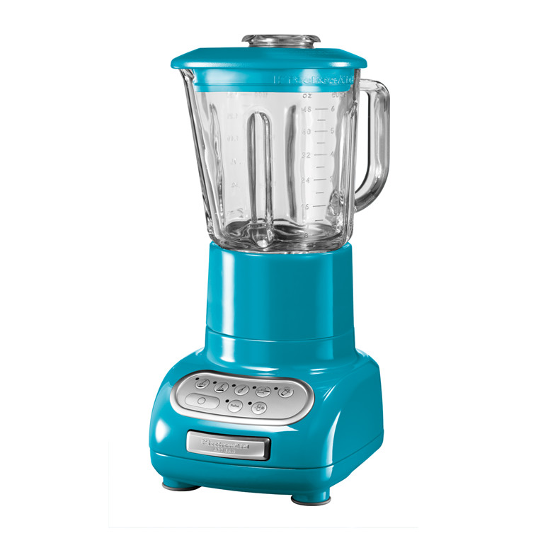 KITCHENAID Artisan blender chrystal blå