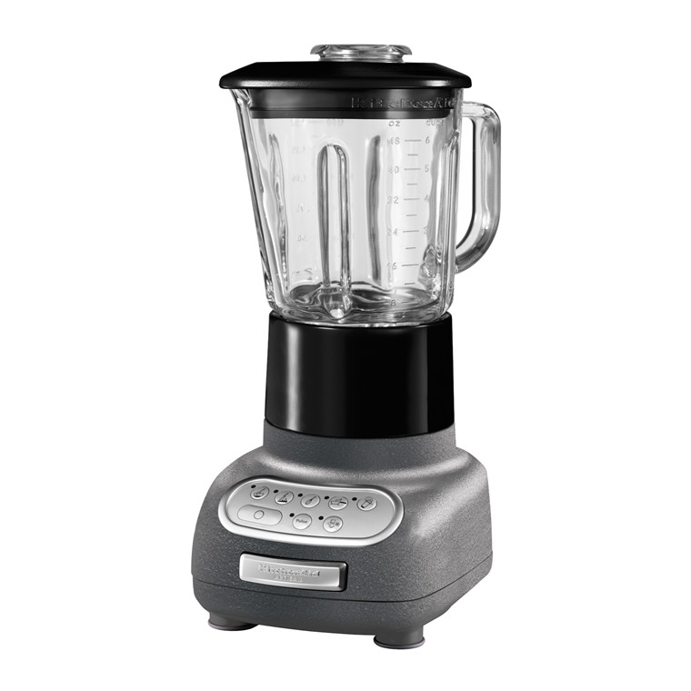 KITCHENAID Artisan blender medallion silver